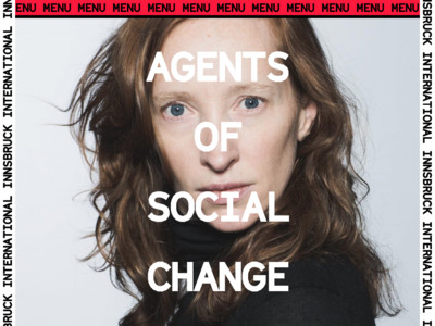 Innsbruck International 2018: Agents of social change