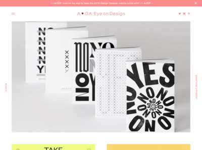 Eye on Design | AIGA Eye on Design