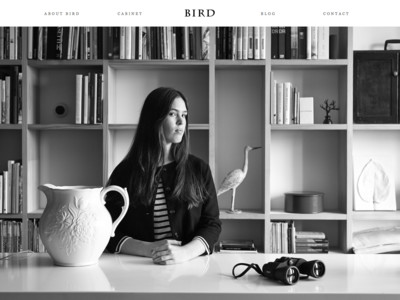 Bird Boutique | Bird is a European-style clothes boutique located in Casabella Lane, Hamilton, New Zealand