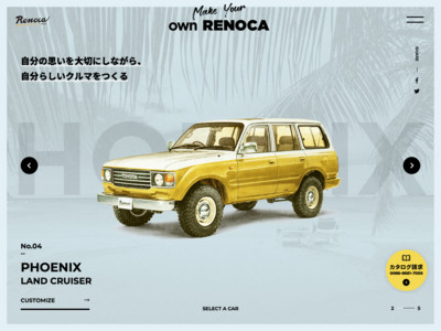 Make Your own RENOCA | Renoca by FLEX
