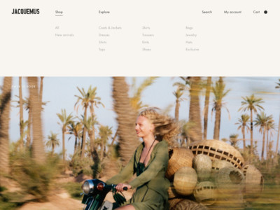 JACQUEMUS | Official website